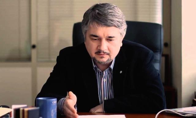 Политолог Ростислав Ищенко: аналитика, представления, коммен…