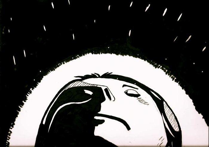 К чему снится демон? Почему появляется в ночном видении?