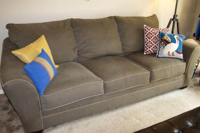 сонник лежать на диване
