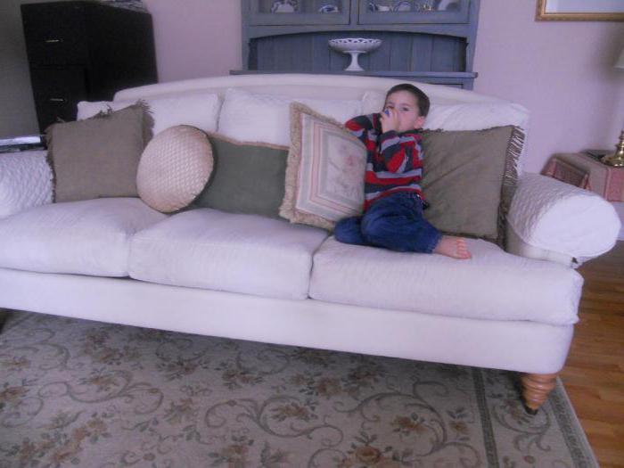 если снится новый диван дома сонник и