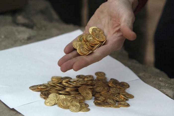 к чему снятся золотые монеты
