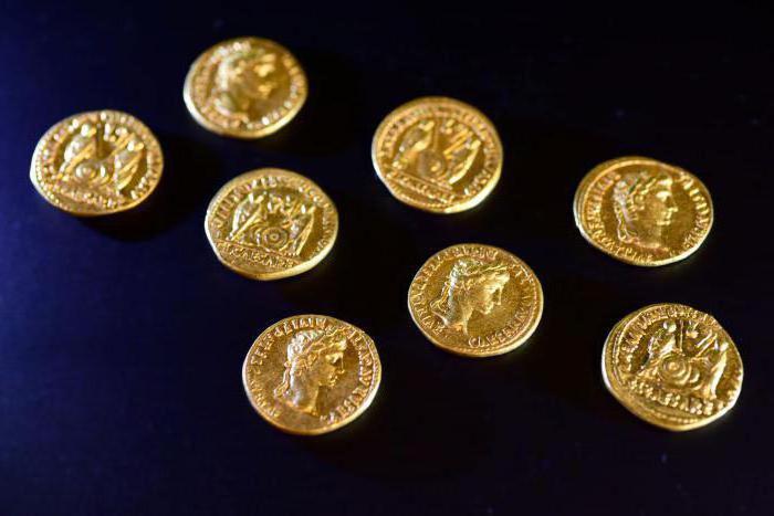 к чему снится найти золотые монеты
