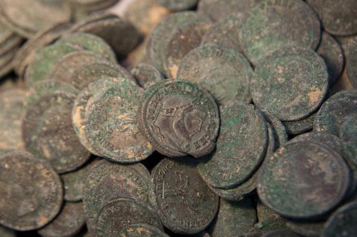 к чему снятся старинные монеты большие