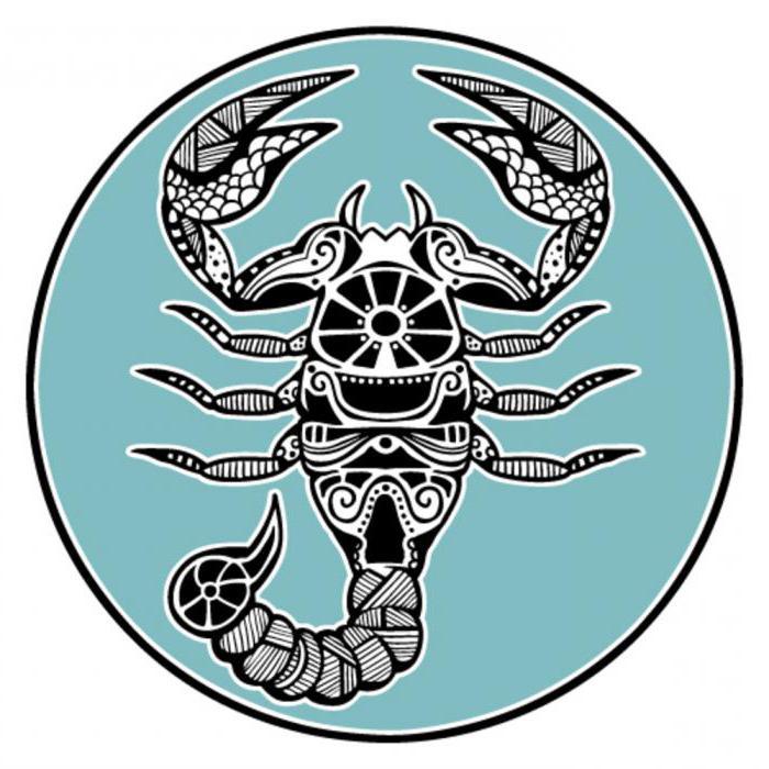 знакомство девы и скорпиона
