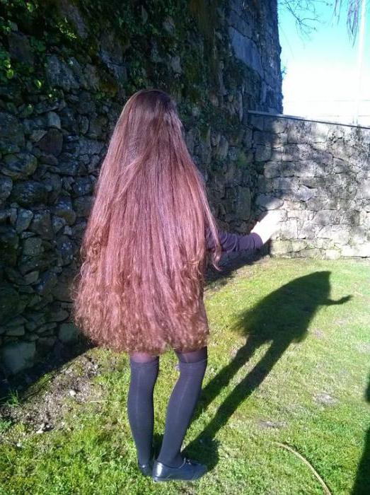 К чему снятся волосы длинные не своими руками
