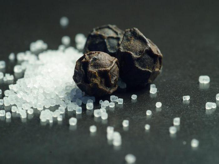 сильные привороты на соль