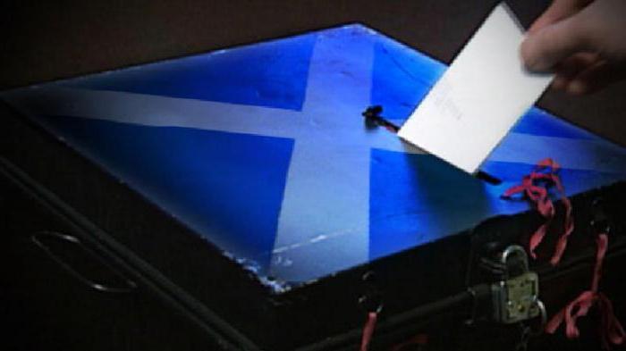 чем референдум отличается от выборов кратко