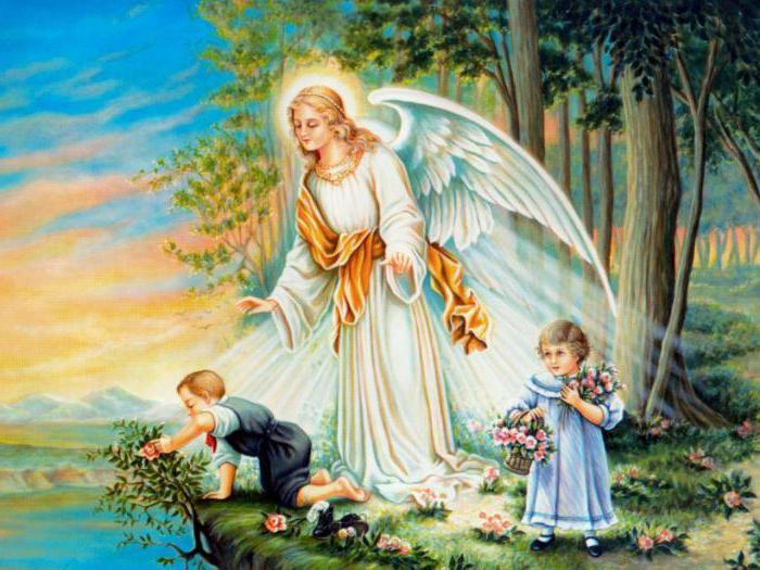 линия ангела хранителя на руке значение