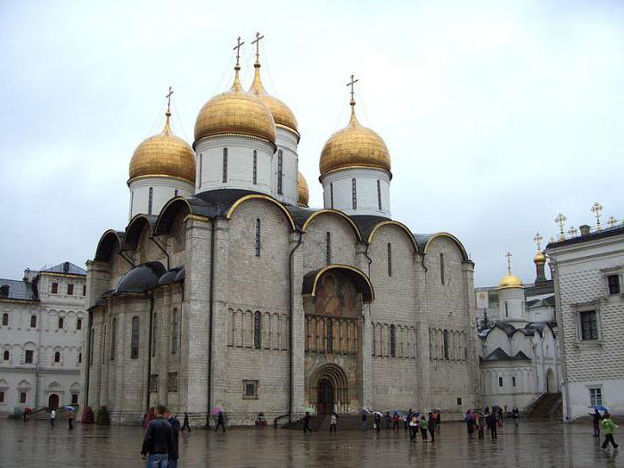 патриаршество в россии