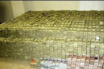 К чему снятся бумажные деньги сонник много бумажных