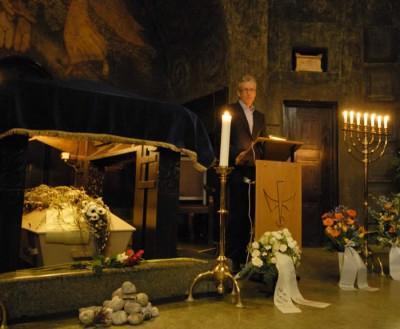 Траурная речь на похоронах текст - d1