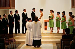 Волнующая и уважительная речь свидетелей на свадьбе