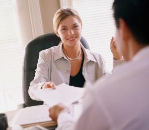 Начинающим кадровикам: примеры интервью