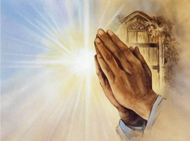 Молитва для удачной сделки с недвижимостью - Портал правовой информации