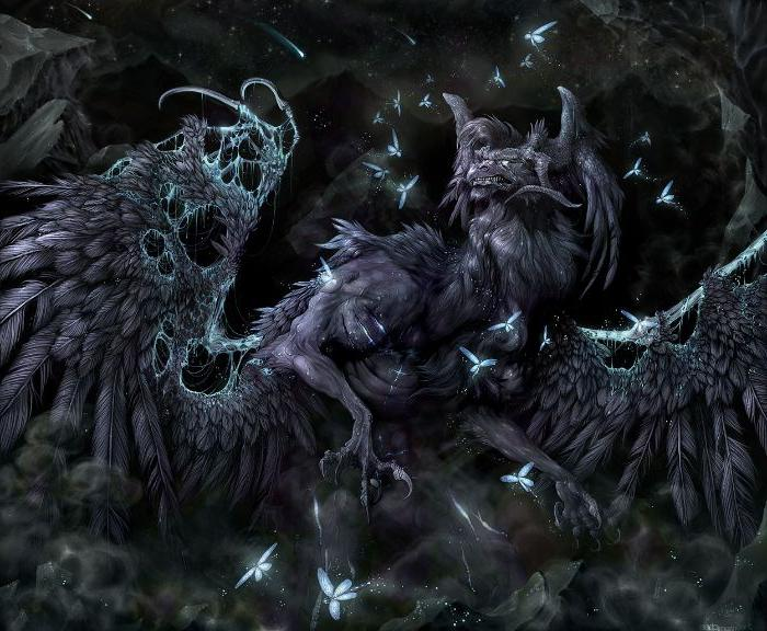 Неизвестные существа - какие они? Неизвестные существа на Земле (фото)