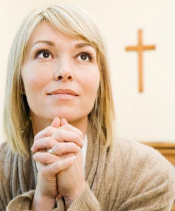 Молитвы от порчи и колдовства. Снятие порчи молитвами