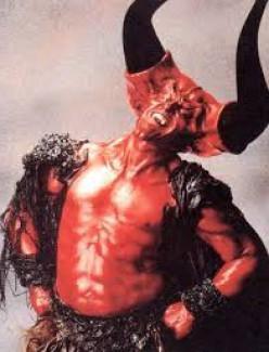 Как заключают сделку с дьяволом? Как продать душу дьяволу?