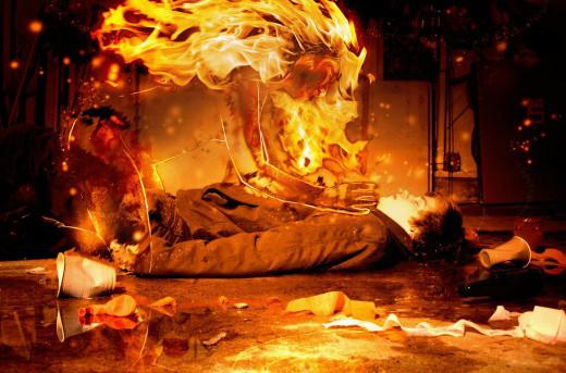 Как продать душу дьяволу за 3 желания в домашних условиях