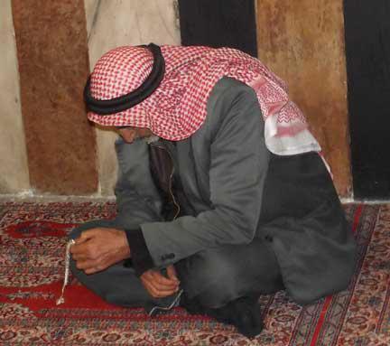 молитва для очищения