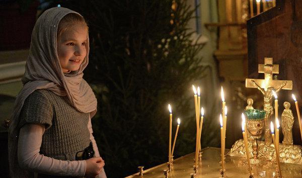 молитва от проклятия матери