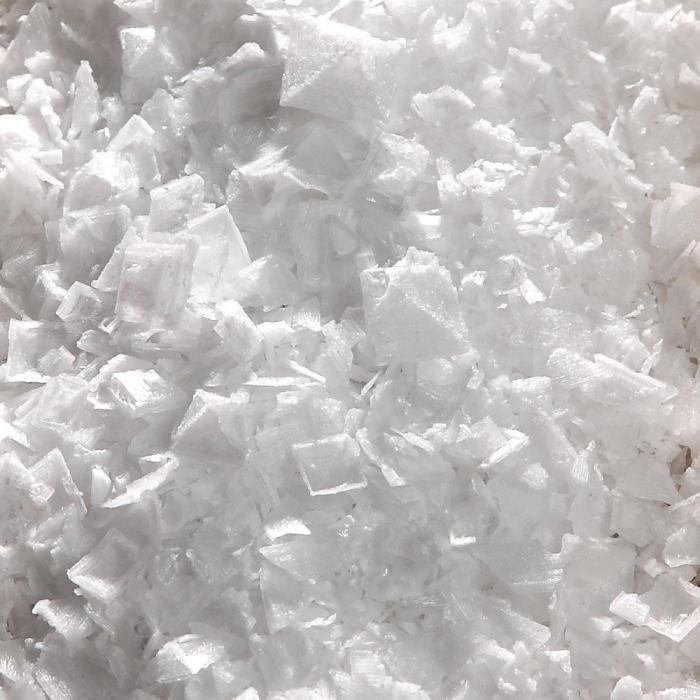 как сделать четверговую соль