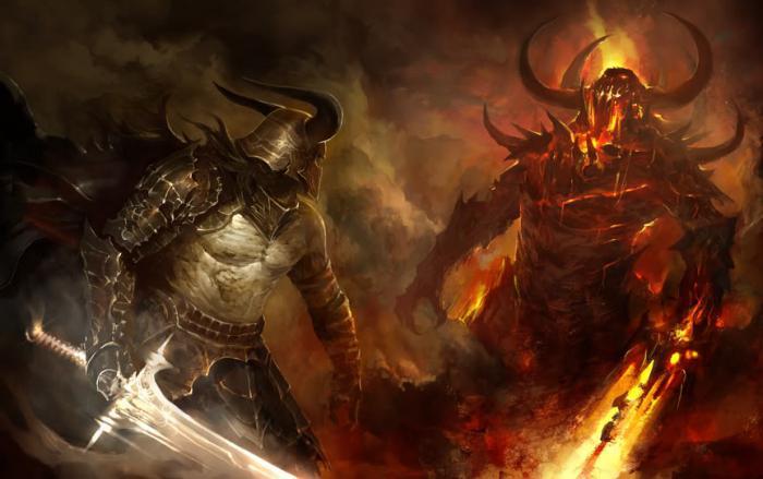 как вызвать демона бальтазара