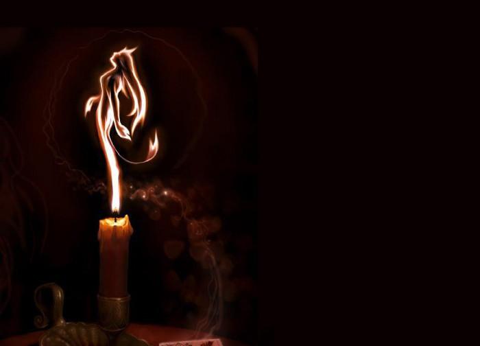 Черная магия заговоры привороты колдуны сантеро