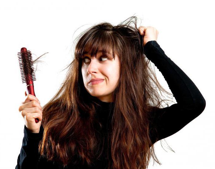 Во сне длинные красивые волосы - 33
