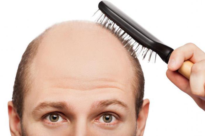 Расчесать волосы во сне