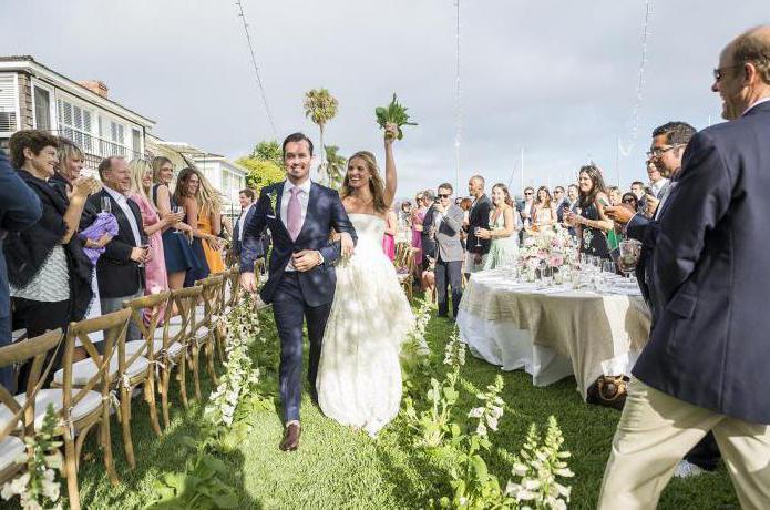 поздравление племяннице на свадьбу в прозе