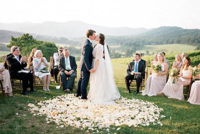 поздравление на свадьбу от племянницы дяде