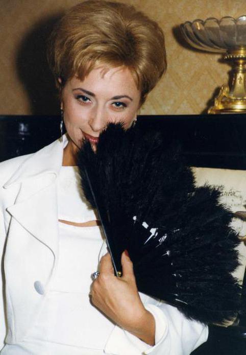 Телеведущая Ира Мишина: биография, фото и семья