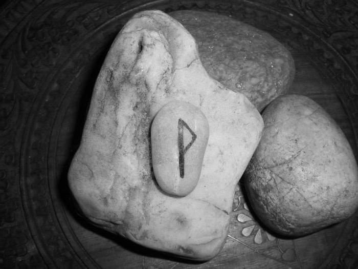 Руна Вуньо: значение, толкование в любви и отношениях