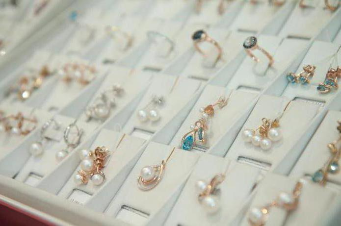 серьги с бриллиантами московский ювелирный завод