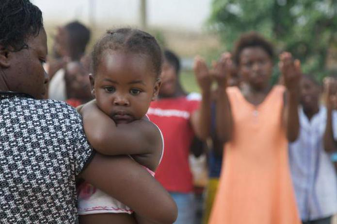 Африканские девочки секс