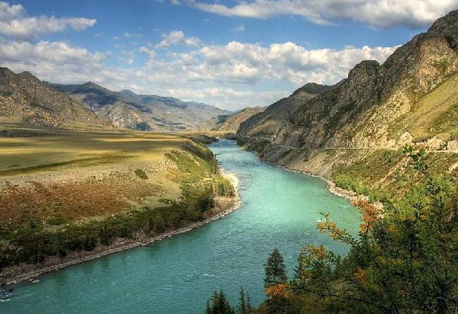 Памятники истории и культуры Республики Алтай