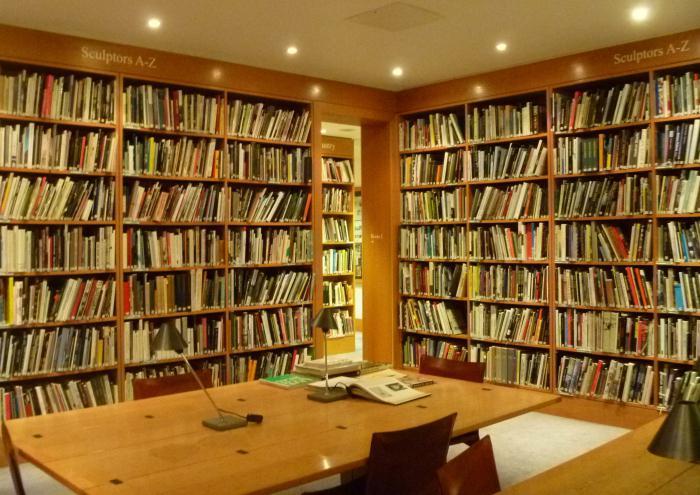 названия библиотечных выставок