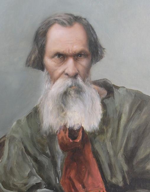 """Картина Саврасова """"Поздняя осень"""": описание и фото"""