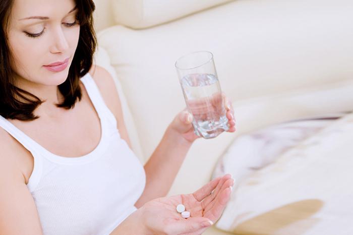 насморк при беременности 1 триместр