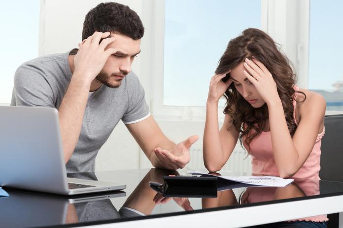 если у мужа плохая кредитная история дадут ли мне ипотеку оглянулся