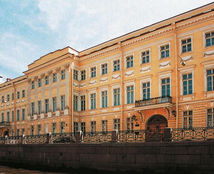 музей пушкина мойка 12 фото
