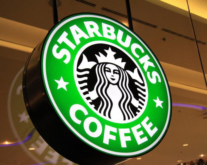 в каком штате появились кофейни старбакс