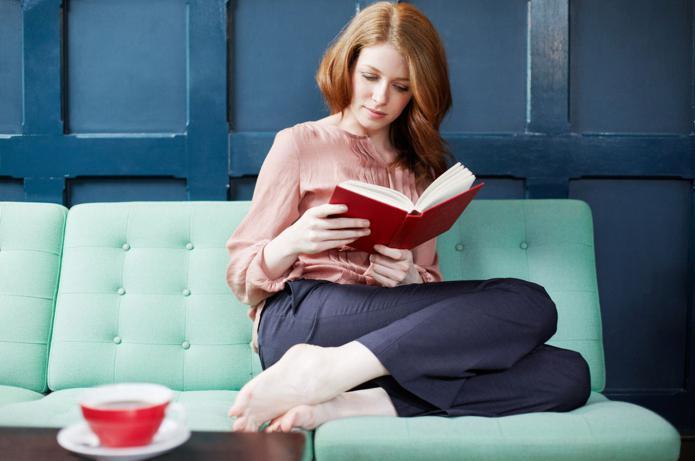 Фауст книга один читать