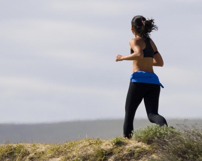польза бега по утрам для женщин