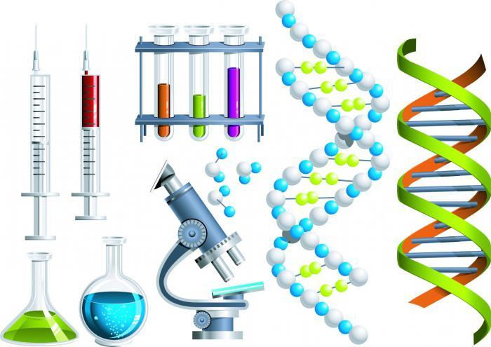 что такое биохимия