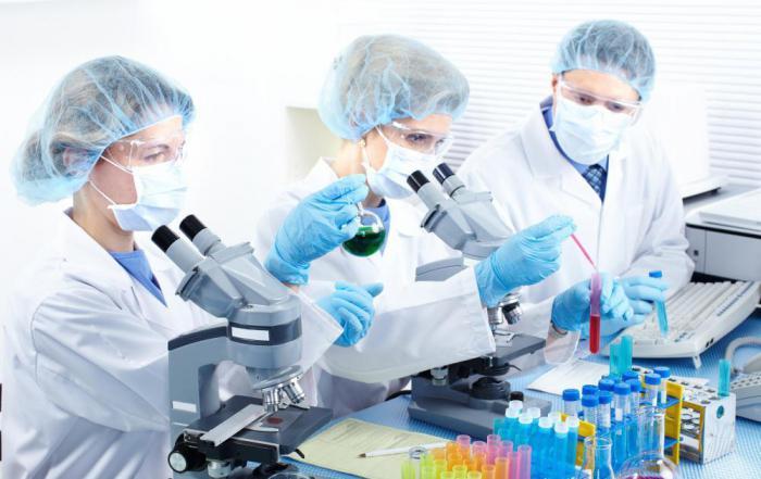 методы биохимии