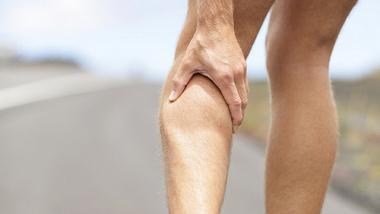 лечение артерий ног