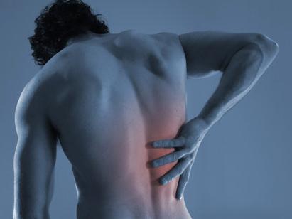 боли в спине и ногах