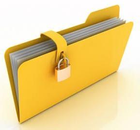 Как создать пароль для папки на компьютере