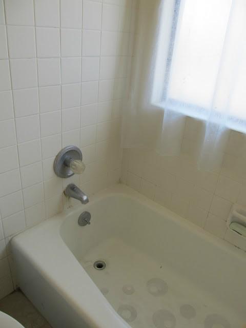 как отчистить ванну